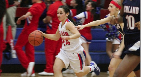 High Expectations for Lady Highlanders