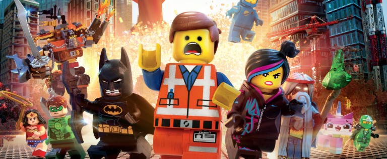"""The Lego Movie"" Review"