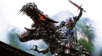 """Transformers: Age of Extinction"" Review"