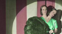 """American Horror Story: Freak Show"" Review"