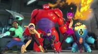 """Big Hero 6"" Review"