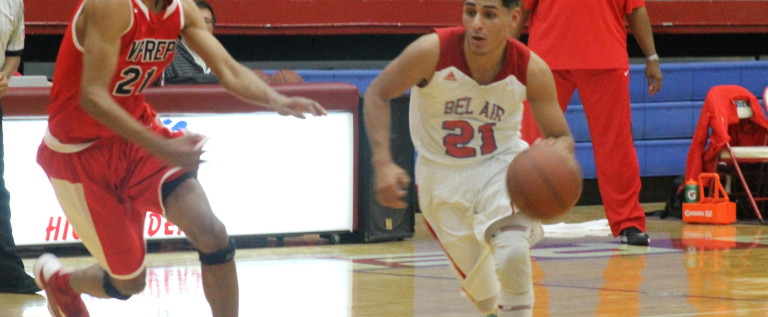 Basketball team performs well in tournament