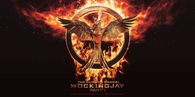 """Mockingjay"" Review"