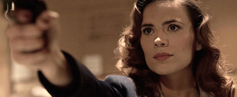 """""""Agent Carter"""" Review"""