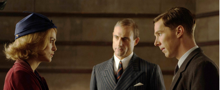 """""""The Imitation Game"""" Review"""