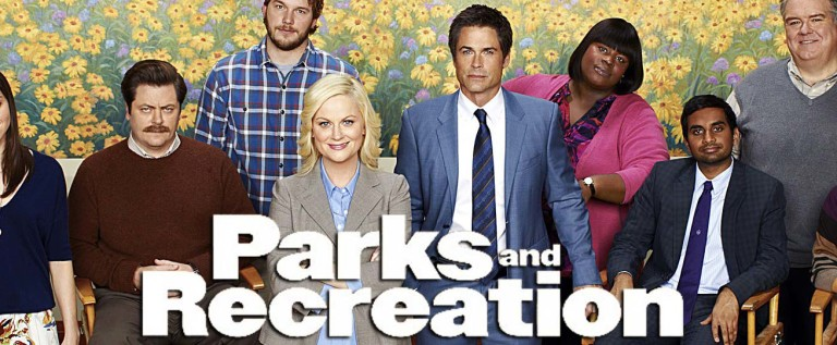 """""""Parks and Recreation"""" Review"""