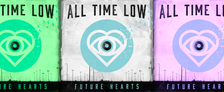 """""""Future Hearts"""" Review"""