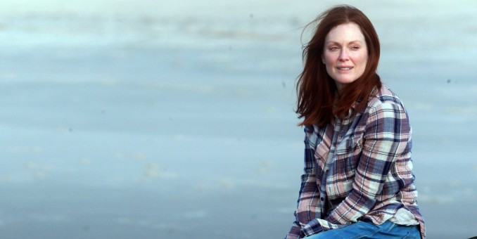 """Still Alice"" Review"