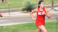 Cross Country qualifies for regionals