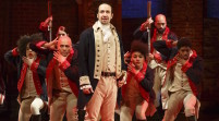 """Hamilton"" the Musical Review"
