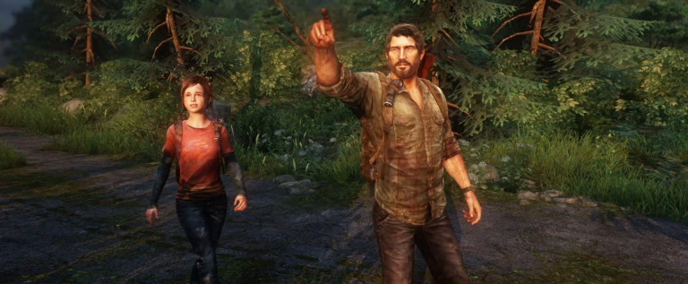 'Last of Us' Review