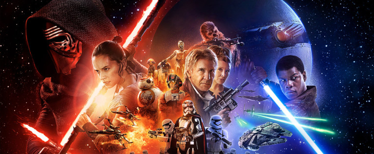 'The Force Awakens' Review