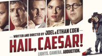 'Hail, Caesar' review