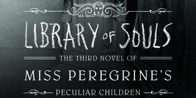 'Library of Souls' review