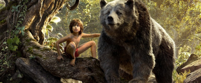 'Jungle Book' review