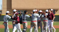 Varsity Baseball In Trouble