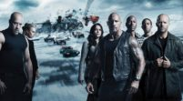 'The Fate of the Furious' Review
