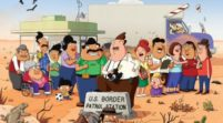 'Bordertown' Review