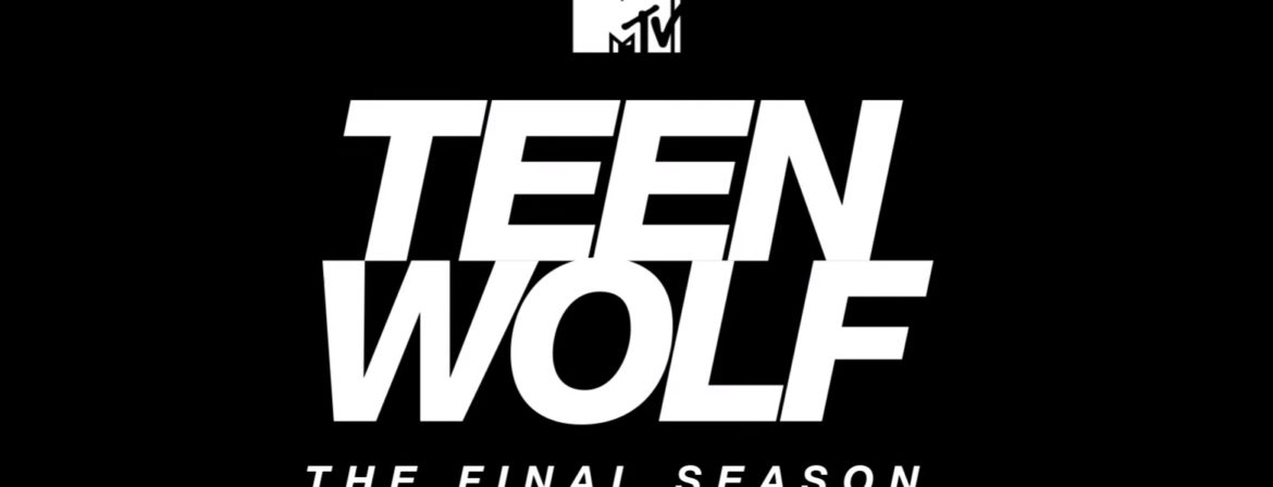 Final Season of 'Teen Wolf'